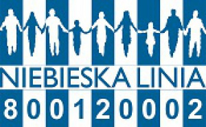 Niebieska Linia 800120002
