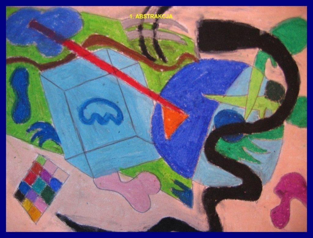 abstrakcja 1