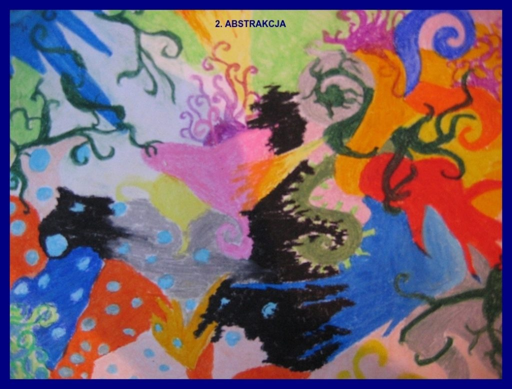 abstrakcja 2